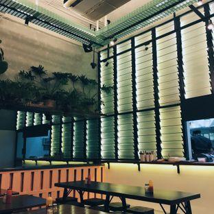 Foto 11 - Interior di Goods Burger oleh Nindita Larasati