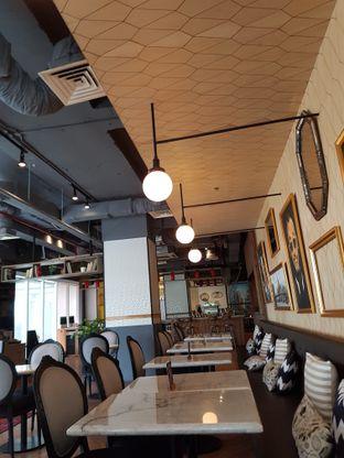 Foto 4 - Interior di Harlow oleh Yuli || IG: @franzeskayuli