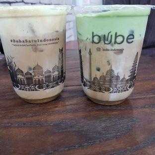 Foto review Bube oleh vio kal 2
