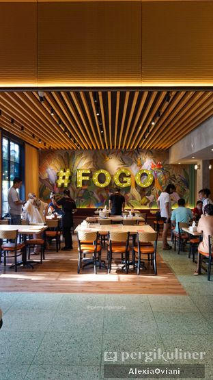 Foto review Fogo Brazilian BBQ oleh @gakenyangkenyang - AlexiaOviani 9