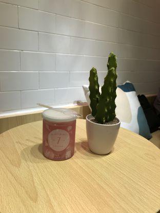 Foto 1 - Makanan di District 7 Coffee oleh wulanfung