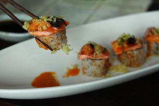 Foto 3 - Makanan di Enmaru oleh Kevin Leonardi @makancengli