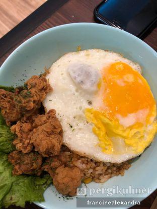 Foto 6 - Makanan di Lab Cafe oleh Francine Alexandra