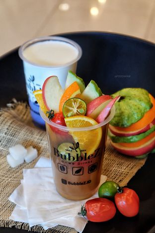 Foto - Makanan di BubbleZ oleh Wawa | IG : @foodwaw
