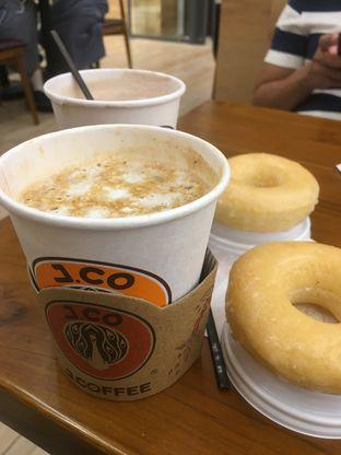 Foto 14 - Makanan di J.CO Donuts & Coffee oleh Prido ZH