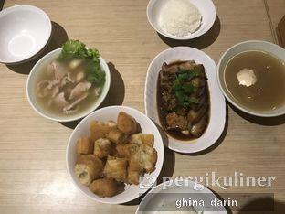Foto 1 - Makanan di Song Fa Bak Kut Teh oleh Ghina Darin @gnadrn