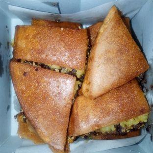 Foto 1 - Makanan di Martabak Sari Sunda Pak Wawan oleh Chris Chan