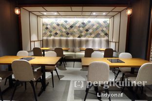 Foto 1 - Interior di Yawara Private Dining oleh Ladyonaf @placetogoandeat