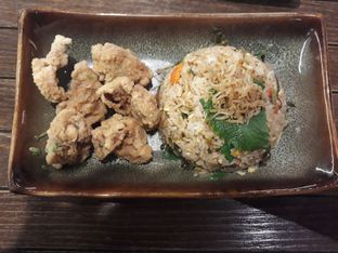 Foto 3 - Makanan di Sushi Groove oleh Sandya Anggraswari