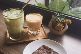 Foto My Coffee