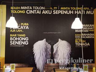 Foto 8 - Interior di Pasta Kangen oleh kita gembul