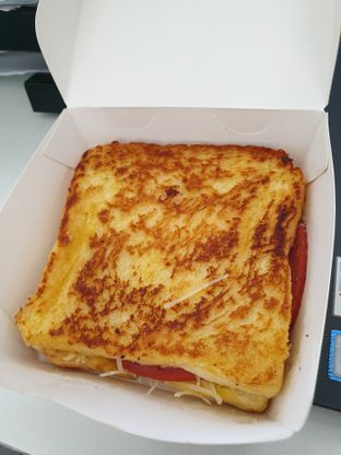 Foto review Roti Bakar Yunus oleh Eat Drink Enjoy 1