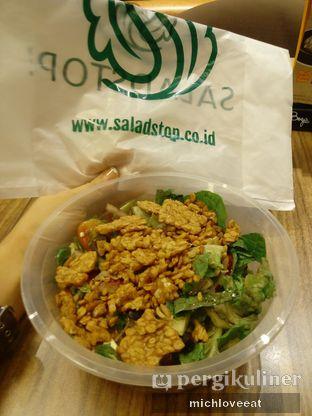 Foto 4 - Makanan di SaladStop! oleh Mich Love Eat