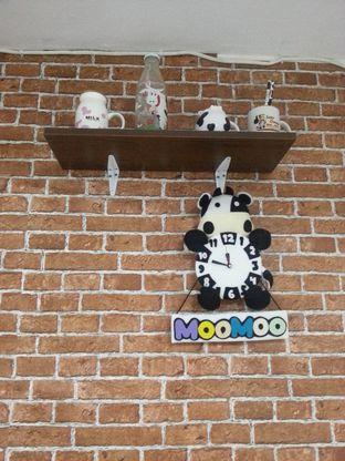 Foto 4 - Interior(Moomooo) di Soto Oseng MooMoo oleh Merry Yao