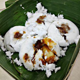 Foto - Makanan(Kue Putu Pisang) di Putu Pisang Cibadak oleh Nathania Kusuma