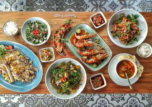 Foto 7 - Makanan di Daun Muda Soulfood by Andrea Peresthu oleh Ken @bigtummy_culinary