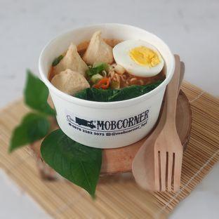Foto 2 - Makanan di Mob Corner oleh Chris Chan