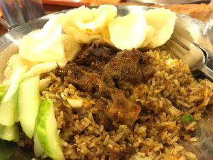 Foto - Makanan(Nasi Goreng Babat) di Nasi Goreng Babat Semarang oleh Kevin Suryadi
