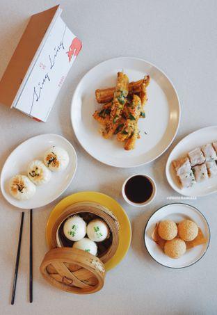 Foto 7 - Makanan di Ling Ling Dim Sum & Tea House oleh Indra Mulia