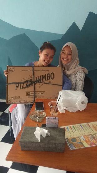 Foto 2 - Interior di Pizza Jumbo oleh Disney Junior