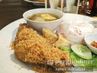 Foto 2 - Makanan di Ayam Goreng Karawaci oleh Agnes Octaviani