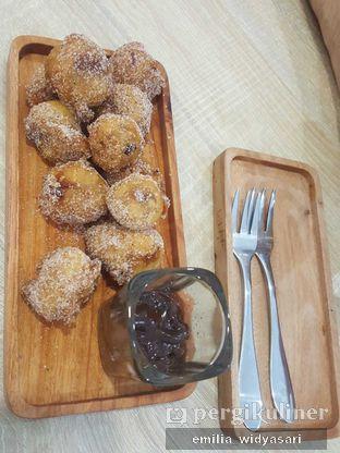 Foto 1 - Makanan di Those Between Tea & Coffee oleh Emilia miley