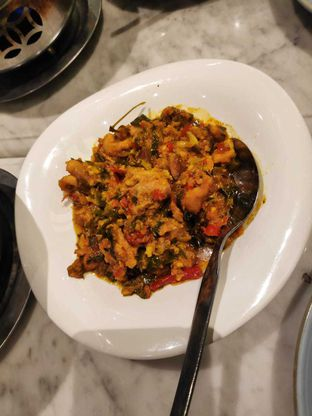 Foto 3 - Makanan di Restaurant Baku Sayang oleh Wignyo Wicaksono