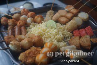Foto 3 - Makanan di Sate Taichan Buah Batu oleh Desy Mustika
