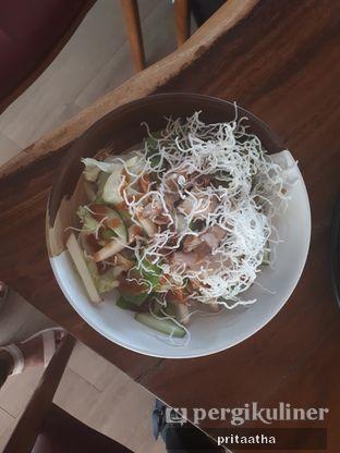 Foto review Petrichor Cafe & Bistro oleh Prita Hayuning Dias 2