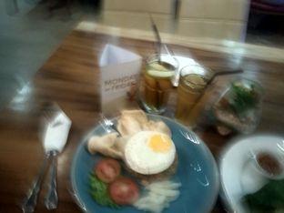 Foto 1 - Makanan di Petrichor Cafe & Bistro oleh vio