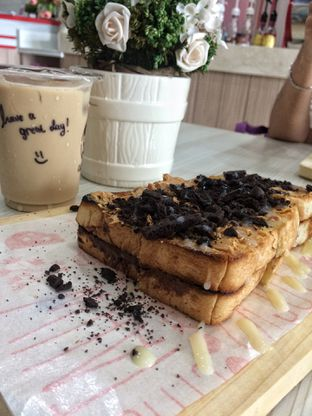 Foto 6 - Makanan di Coffee Chel oleh natalia || (IG)nataliasuwardi