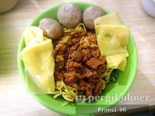 Foto 5 - Makanan di Bakmie BBT oleh Fransiscus