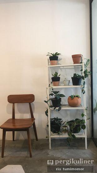 Foto 1 - Interior di Saturasi Kopi oleh Ria Tumimomor IG: @riamrt