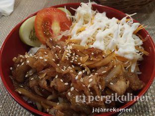 Foto review Sambal Matah Ricebowl n Bento oleh Jajan Rekomen 7