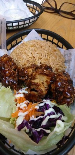 Foto - Makanan di Wingstop oleh Ristonny Herady