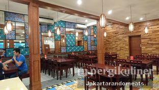Foto 1 - Interior di Kemayangan oleh Jakartarandomeats