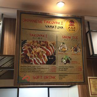 Foto 3 - Menu di Japanese Takoyaki Yamatoya oleh Andrika Nadia