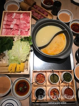 Foto 5 - Makanan di Bijin Nabe oleh Hungry Mommy