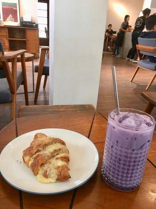 Foto 14 - Makanan di Simetri Coffee Roasters oleh Prido ZH
