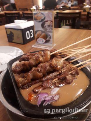 Foto - Makanan di Sate Khas Senayan oleh maya hugeng
