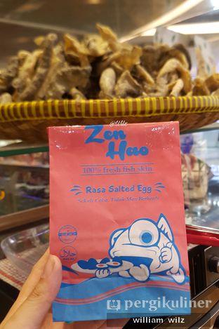 Foto review Zen Hao oleh William Wilz 3