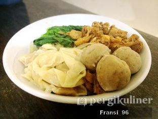 Foto 4 - Makanan di Mie Ayam Gondangdia oleh Fransiscus