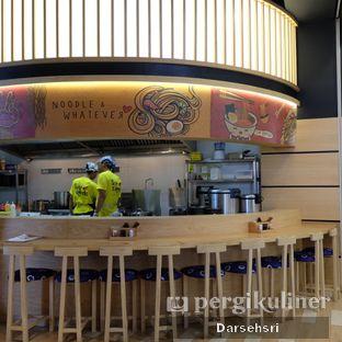 Foto 4 - Interior di Slap Noodles oleh Darsehsri Handayani