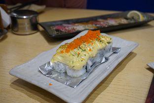 Foto 4 - Makanan di Sushi Tei oleh Dwi Izaldi