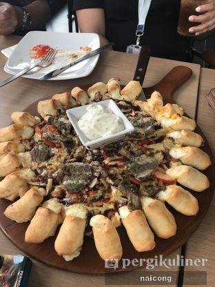 Foto 4 - Makanan di Pizza Hut oleh Icong