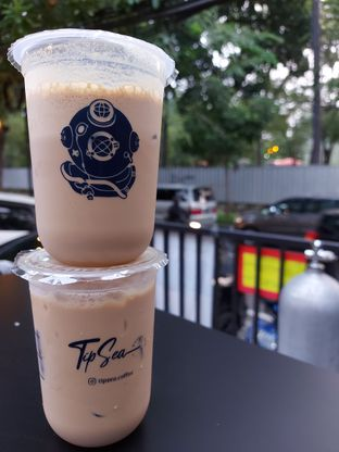 Foto review TipSea Coffee & Eatery oleh Mouthgasm.jkt  3