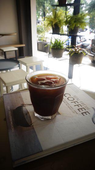 Foto 1 - Makanan(Japaness ice) di Etika Coffee oleh Zulfahmi AR