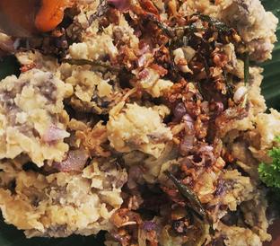 Foto 5 - Makanan di Warung Daun oleh Mitha Komala