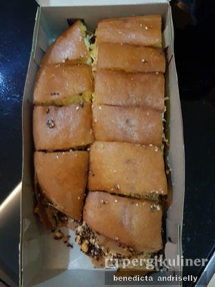 Foto 2 - Makanan di Martabak 777 Sinar Bulan oleh ig: @andriselly