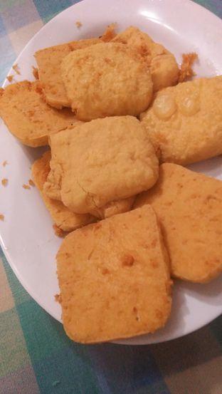 Foto 5 - Makanan di Ayam Goreng Suharti oleh Review Dika & Opik (@go2dika)